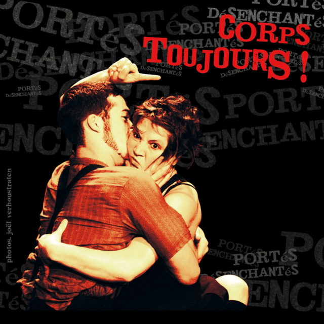 Corps toujours